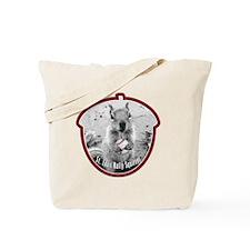 rally-squirrel-02_go-nuts_06 Tote Bag