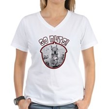 rally-squirrel-02_go-nuts_0 Shirt