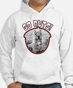 rally-squirrel-02_go-nuts_01 Jumper Hoody