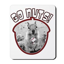 rally-squirrel-02_go-nuts_01 Mousepad
