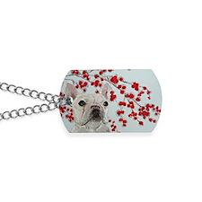 5x7H Crabapples Dog Tags