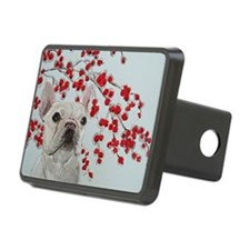 5x7H Crabapples Hitch Cover