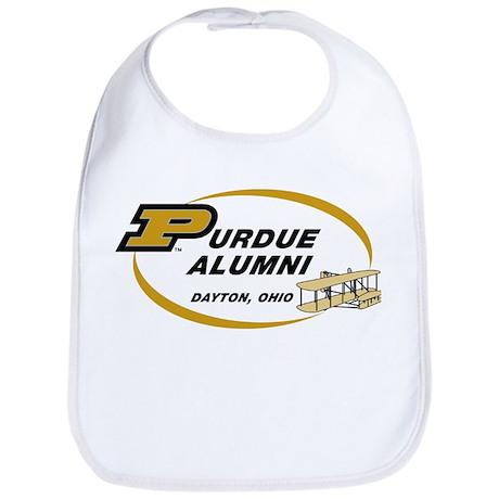 Purdue Alumni Bib