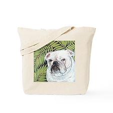 MouseLite Fern Tote Bag