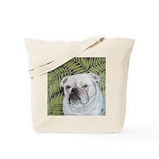 SQ Fern Tote Bag