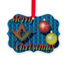xmas tree card appendants Ornament