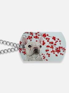 4x6 Crabapples Dog Tags