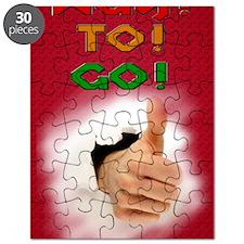 Way To Go Puzzle