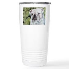 5x7 Fern Travel Mug
