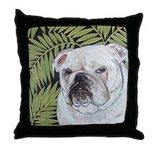 8x10 Fern Throw Pillow
