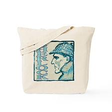 sherlockfds_smalls Tote Bag