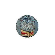 8x10 JacketBulldog Mini Button