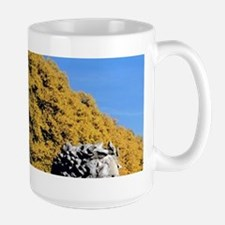 Germany was the last castle built by Lu Mug
