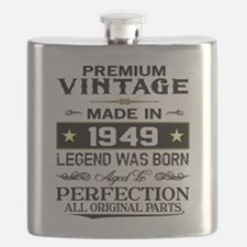 PREMIUM VINTAGE 1949 Flask
