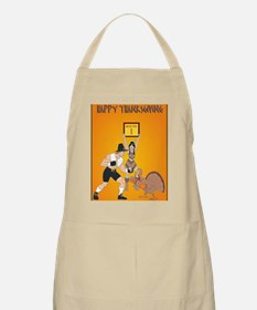 MMA Thanksgiving Apron