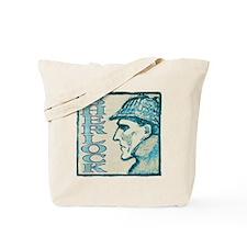 sherlockfds Tote Bag