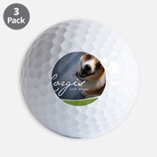 cover_plain Golf Ball