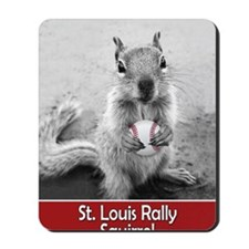 5x3oval_vert_rally-squirrel Mousepad