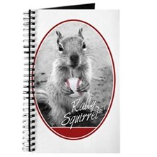 Rally Squirrel Journal