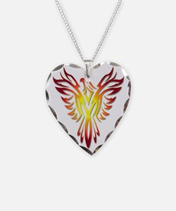 phoenix5a Necklace