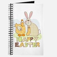 Happy easter friends Journal