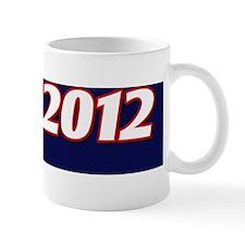Cain 2012 2 Mug