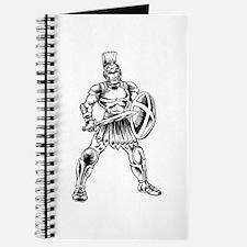 Roman Soldier Journal