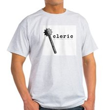 Cleric's Mace T-Shirt