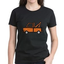 Vintage Tow Truck T-Shirt