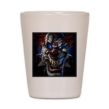 my clown Shot Glass