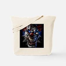 my clown Tote Bag