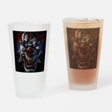 my clown Drinking Glass