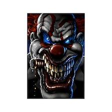 my clown Rectangle Magnet