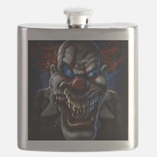 my clown Flask