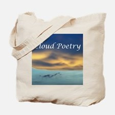 Cover_CAL3_clouds_ 0153 Tote Bag