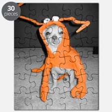 lobster dog Puzzle