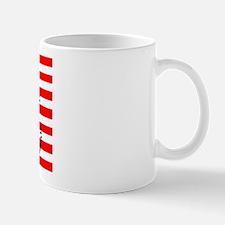 USSA American Police State Mug