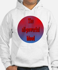 All-Powerful Blood Circle Hoodie