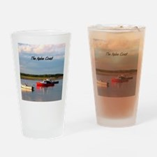 016 Drinking Glass
