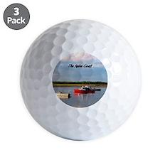 016 Golf Ball