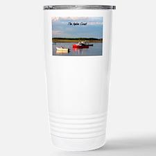 016 Stainless Steel Travel Mug