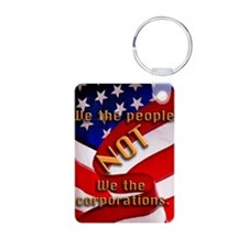 we people Keychains