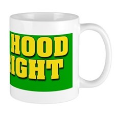 robin_hood Small Mug