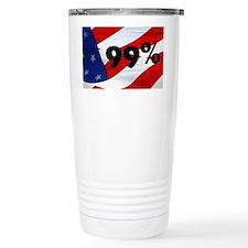 99% Travel Mug