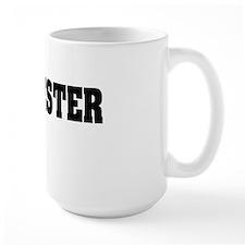 protester Mug