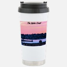 109edit Stainless Steel Travel Mug