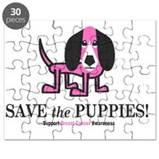 Save The Puppies Puzzle