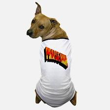 Praise Him Shadow Dog T-Shirt