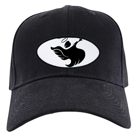 GodsKitchen Black Cap