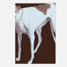SQ Greyhound Postcards (Package of 8)
